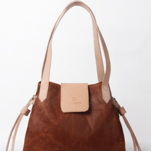 STONECAMP Toffee Tote